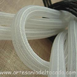 CRIN TUBULAR 16 MM