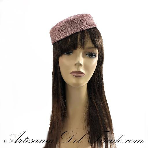 CASQUETES SINAMAY