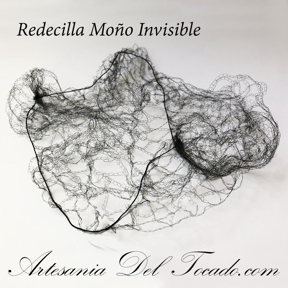 Redecilla Mo�o Invisible U2
