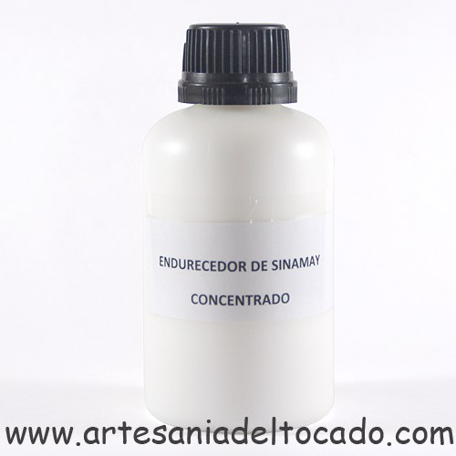 Endurecedor de Sinamay Concentrado. 1 Kg.